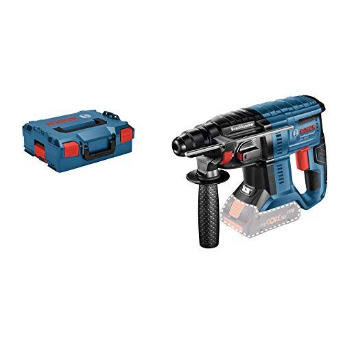 Bosch Professional 18V System Akku Bohrhammer...