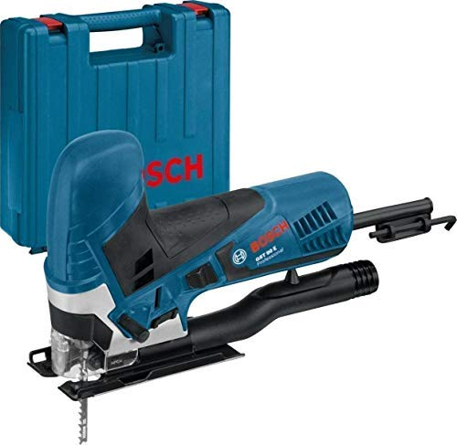 Bosch Professional Stichsäge GST 90 E (650...