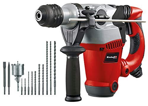 Einhell Bohrhammer-Set RT-RH 32 (1250 W, 3,5...