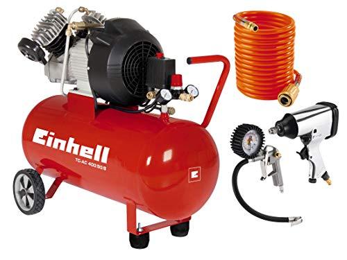 Einhell Kompressor TC-AC 400/50/8 Kit (2.200...