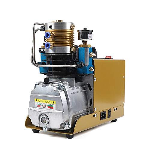 Kompressor Hochdruck 30MPA Luftpumpe...