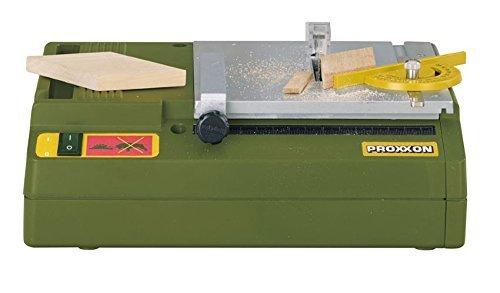 Proxxon 27006 Tischkreissäge KS 230, 85 W,...