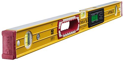 STABILA Elektronik-Wasserwaage TECH 196...