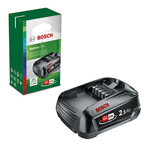 Bosch Akku PBA 18V 2.5Ah (18 Volt System,...
