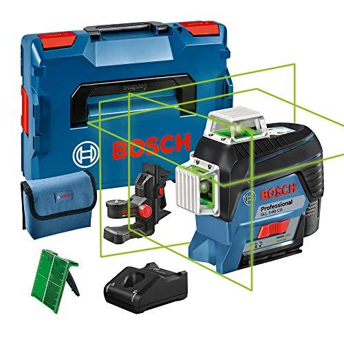 Bosch Professional 12V System Linienlaser GLL...
