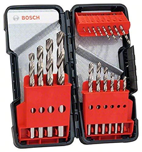 Bosch Professional 18tlg. Metallbohrer-Set...