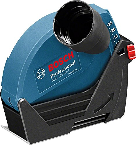 Bosch Professional Absaughaube GDE 125 EA-T...
