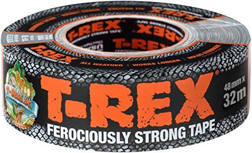 T-Rex 821-55 Gewebeband – Extrem starkes...
