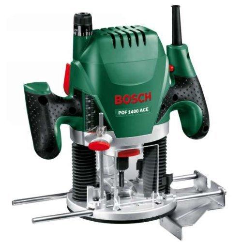 Bosch Oberfräse POF 1400 ACE (3 x...
