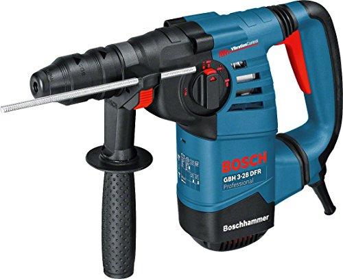 Bosch Professional Bohrhammer GBH 3-28 DFR...