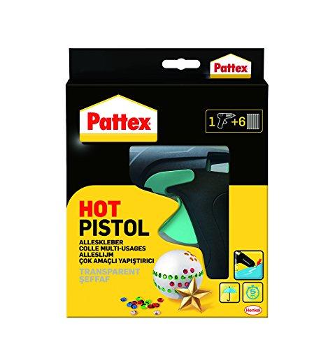 Pattex Hot Pistol Heißklebepistole /...