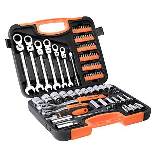 Werkzeugkoffer Werkzeugset Werkzeug im...