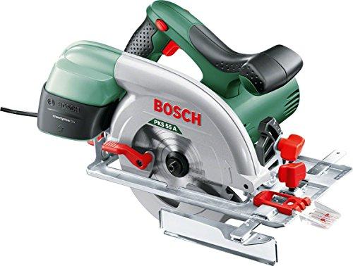 Bosch Kreissäge PKS 55 A (1.200 Watt, im...