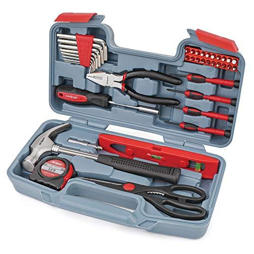 Hi-Spec 39-teiliges Home & Office Werkzeugset...