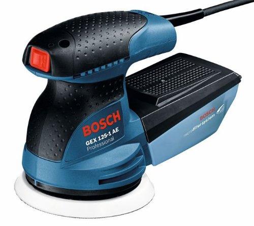 Bosch Professional Exzenterschleifer GEX...