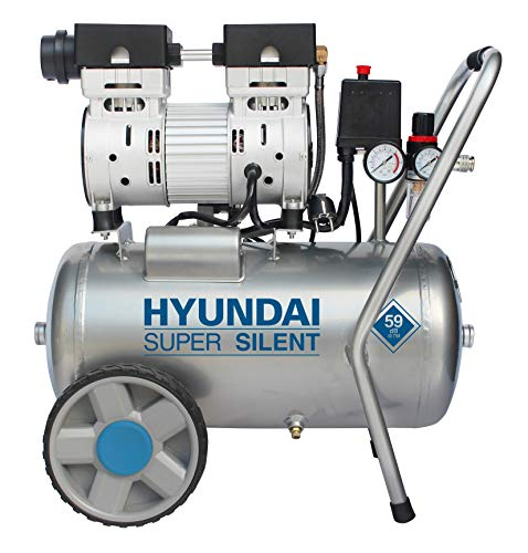 HYUNDAI Silent Kompressor SAC55752...