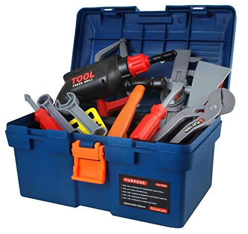 ISO TRADE Werkzeug Kinder Spielzeug...