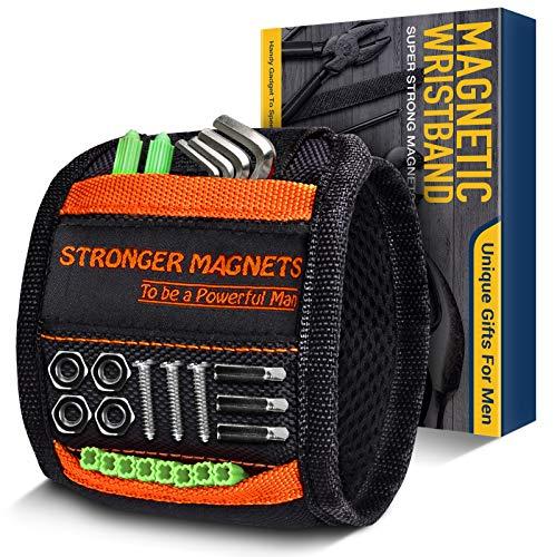 Geschenke für Männer Magnetarmband für...