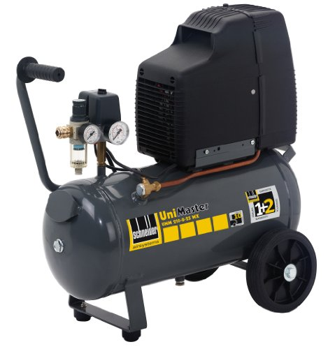 Schneider A711001 Kompressor UniMaster UNM...