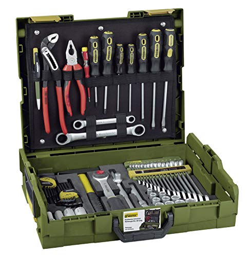 PROXXON Handwerker-Universal-Werkzeugkoffer,...