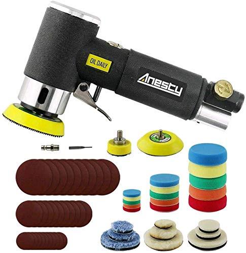 Druckluft Exzenterschleifer Mini 25mm 50mm...