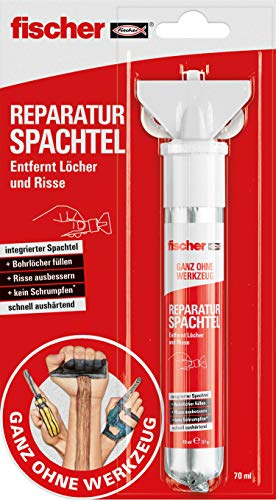 fischer Reparatur Spachtel, 1x...