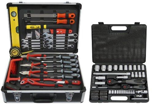 Famex 744-48 Universal Werkzeugkoffer mit...