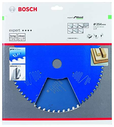 Bosch Professional 2608644342 Kreissägeblatt...