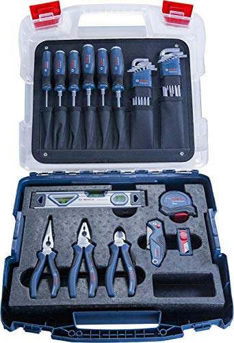 Bosch Professional Profi Handwerker-Set...