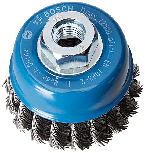 Bosch Professional Topfbürste Stahl...
