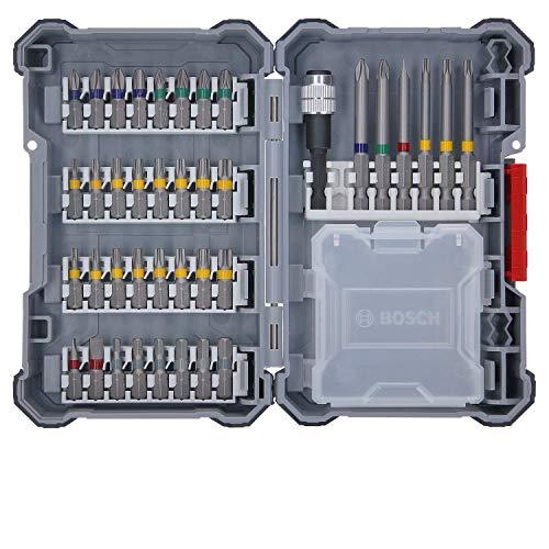 Bosch Professional 40-tlgs. Bohrer Bit Set...
