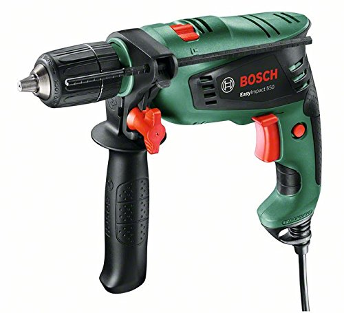 Bosch Schlagbohrmaschine EasyImpact 550 (550...
