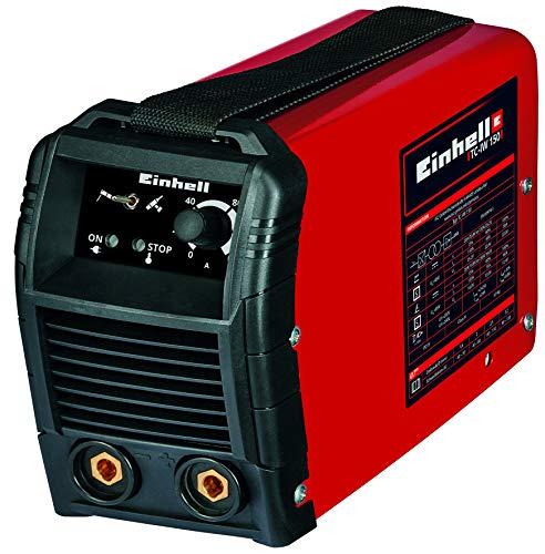 Einhell Inverter-Schweißgerät TC-IW 150...