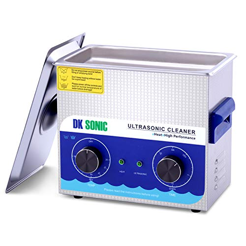 Tischplatte Ultraschallreiniger 3L DK SONIC...
