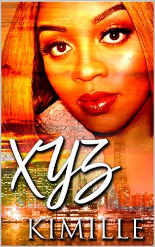 XYZ (XYZ Series Book 1) (English Edition)