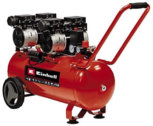 Einhell Kompressor TE-AC 50 Silent...