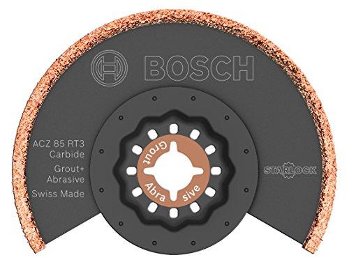 Bosch Professional Segmentsägeblatt ACZ 85...