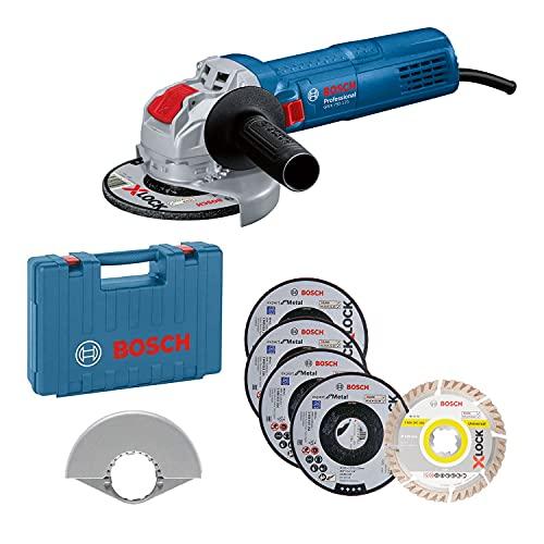 Bosch Professional Winkelschleifer GWX...