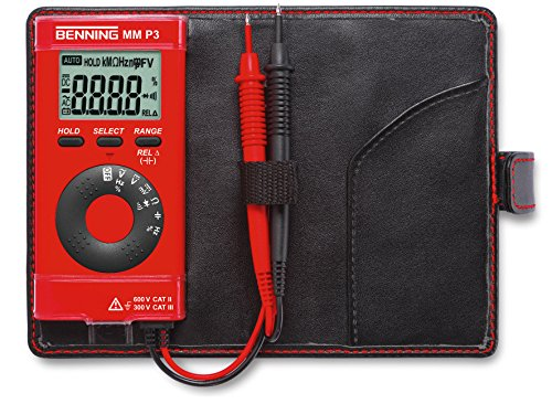 BENNING 044084 MM P3 Digital-Multimeter im...