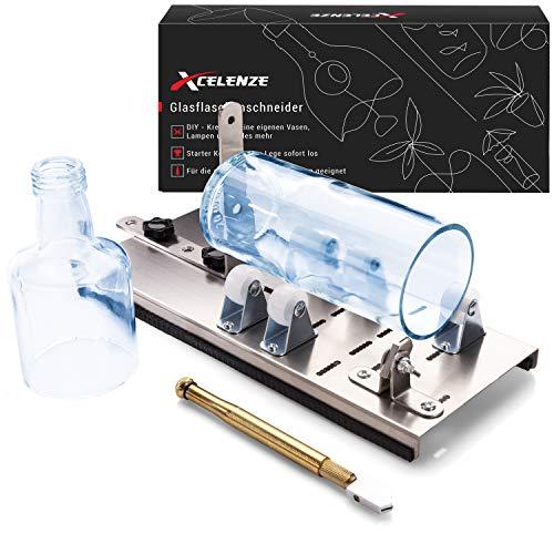 Xcelenze – Premium Glasschneider für...