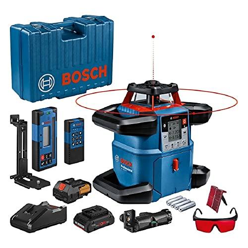 Bosch Professional 18V System Rotationslaser...