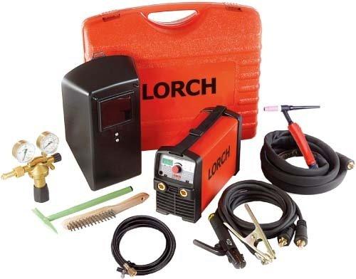 LORCH Schweißgerät HandyTIG 180 DC Control...