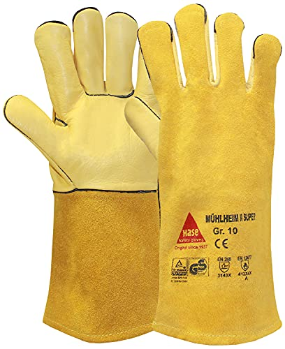 rabbit safety gloves 301111 Mühlheim II...