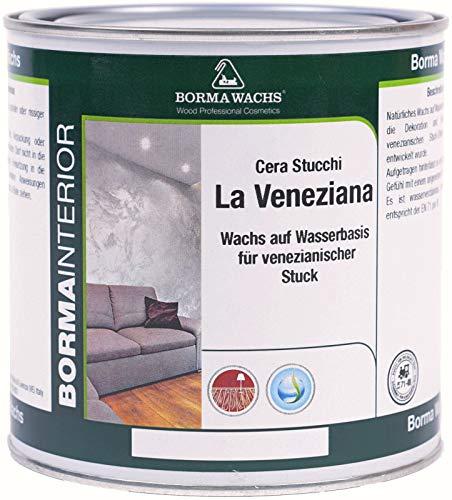 BORMA La Veneziana Wachs für Venezianischen...