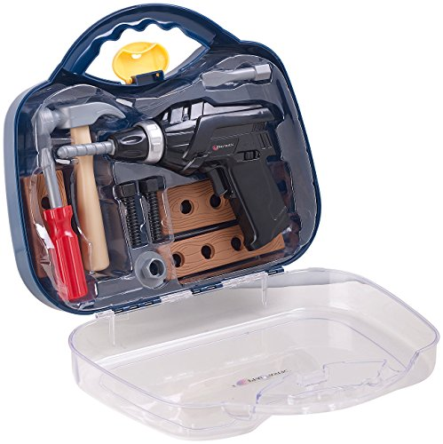 Playtastic Kinderwerkzeug:...