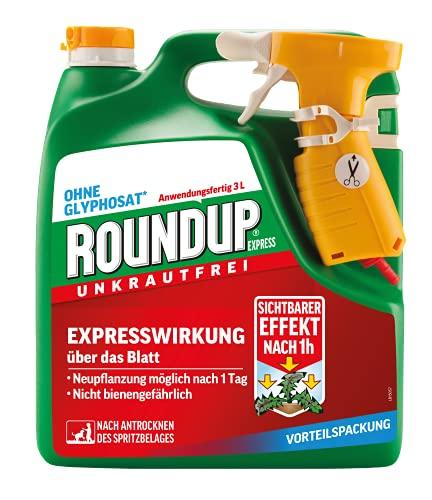 Roundup Express Unkrautfrei,...