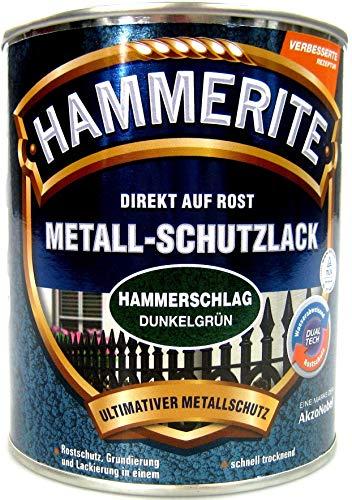 Hammerite, Metall-Schutzlack Hammerschlag,...