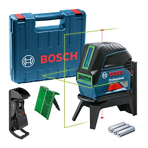 Bosch Professional Crossline-Laser GCL 2-15 G...