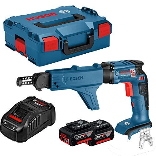 Bosch Professional 06019C8006 GSR 18 V-EC TE...