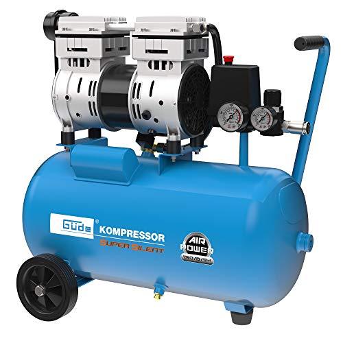 Güde 50136 Kompressor Airpower 150/8/24...